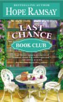 Last Chance Book Club - Hope Ramsay