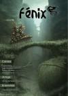 Fénix Fanzine n.º 1 - Roberto Mendes, Grupo Fénix, Romeu de Melo, Álvaro de Sousa Holstein, João Ventura, Valter Marques, Carlos Silva