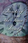 Secrets of the Time Society - Alexandra Monir