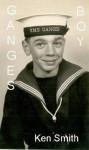 Ganges Boy - Ken Smith