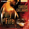 Fury of Fire - Coreene Callahan, Benjamin L. Darcie