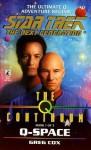 Star Trek The Next Generation #47 - Greg Cox