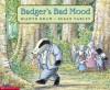 Badger's Bad Mood (pb) - Hiawin Oram, Susan Varley