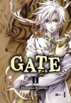 Gate 1 - Hirotaka Kisaragi, Ai Aoki