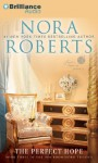 The Perfect Hope (Inn Boonsboro Trilogy) - MacLeod Andrews, Nora Roberts