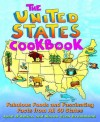The United States Cookbook: Fabulous Foods and Fascinating Facts From All 50 States - Joan D'Amico, Karen Eich Drummond