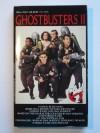 Ghostbusters II - Ed Naha