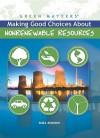 Making Good Choices about Nonrenewable Resources - Paula Johanson