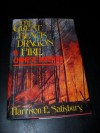Great Black Dragon Fire: A Chinese Inferno - Harrison E. Salisbury
