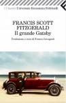 Il grande Gatsby - F. Scott Fitzgerald, Franca Cavagnoli