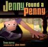 Jenny Found a Penny - Trudy Harris, John Hovell