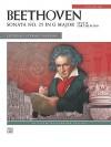 """Sonata No. 25 in G Major, Op. 79: """"""""Sonatine (Alfred Masterworks) - Ludwig van Beethoven, Stewart Gordon"""