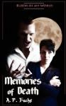 Memories of Death - A.P. Fuchs