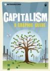 Introducing Capitalism: A Graphic Guide - Dan Cryan, Sharron Shatil, Piero