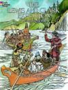The Lewis and Clark Expedition Coloring Book - Dover Publications Inc.