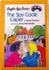 The Spy Code Caper - Susan Pearson, Gioia Fiammenghi