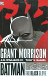Batman: The Black Glove - Grant Morrison, J.H. Williams III, Tony S. Daniel, Jonathan Glapion
