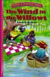 The Wind In The Willows (Treasury of Illustrated Classics) - Nicole Vittiglio, Tim Davis, Kenneth Grahame