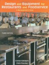 Design and Equipment for Restaurants and Foodservice: A Management View - Costas Katsigris, Chris Thomas