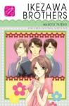 Ikezawa Brothers - Makoto Tateno
