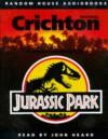 Jurassic Park - Michael Chrichton