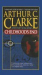 Childhood's End - Arthur C. Clarke
