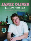 Jamie's Dinners: The Essential Family Cookbook - Jamie Oliver, Marion Deuchars, David Loftus, Chris Terry