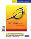 Fundamental Mathematics Through Applications Plus Mymathlab Student Access Kit - Geoffrey Akst, Sadie Bragg