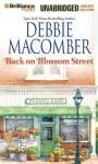 Back on Blossom Street (Audio) - Debbie Macomber