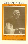 The Veritable Years: Poems 1949-1966 - William Everson