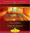 The Rapture: In the Twinkling of an Eye--Countdown to the Earth's Last Days (Before They Were Left Behind, Book 3) - Jerry B. Jenkins, Tim LaHaye, Richard Ferrone