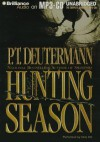 Hunting Season (Audio) - P.T. Deutermann, Dick Hill