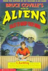 Bruce Coville's Book of Aliens: Tales to Warp Your Mind - Bruce Coville