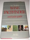 Oz Clarke's wine factfinder and taste guide. - Oz Clarke
