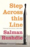 Step Across This Line - Salman Rushdie
