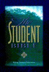 The Student Bible: King James Version - Anonymous