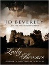 Lady Beware: The Company of Rogues - Jo Beverley