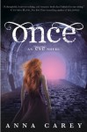 Once - Anna Carey