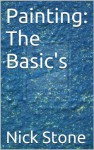 Painting: The Basic's - Nick Stone
