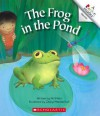 The Frog in the Pond - Wil Mara