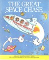 The Great Space Chase (The Jello Reading Rocket) - Children's Television Workshop