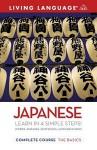 Complete Japanese - Living Language, Kumiko Ikeda Tsuji