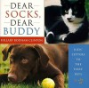 Dear Socks, Dear Buddy: Kids' Letters to the First Pets - Hillary Rodham Clinton