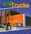 Trucks - Chris Oxlade