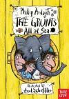 The Grunts All at Sea - Philip Ardagh