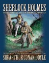 Sherlock Holmes: The Complete and Unabridged Novels - Athur Conan Doyle