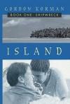 Shipwreck (Island Series #1), Vol. 1 - Gordon Korman