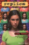 Lucky Thirteen (Replica #11) - Marilyn Kaye