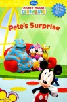 Pete's Surprise - Susan Ring