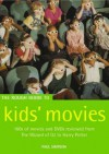 The Rough Guide to Kids' Movies 1 - Paul Simpson